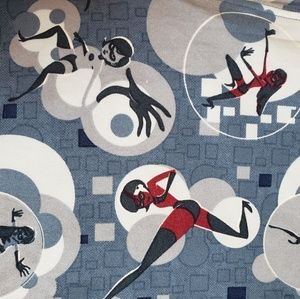 Lularoe Disney The Incredible Leggings OS